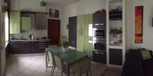 Gorla Minore – Appartamento 2 locali