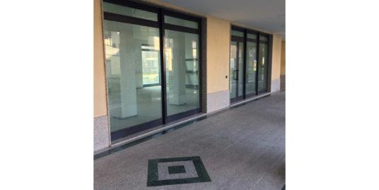 Castellanza – Negozio mq. 100