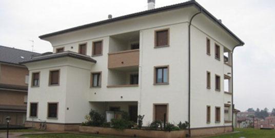 Appartamento 2 locali a Gorla Minore