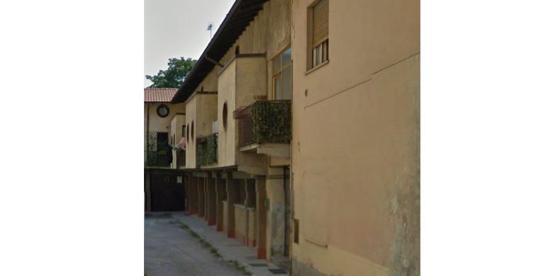 Castellanza – Ufficio mq. 40