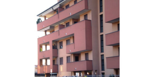 Castellanza – Appartamento Monolocale arredato