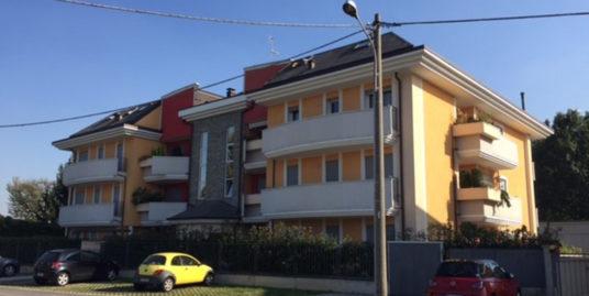 Castellanza – Ampio appartamento su due livelli