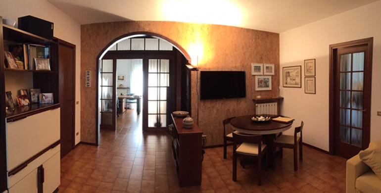 Gorla Maggiore – Appartamento 4 locali