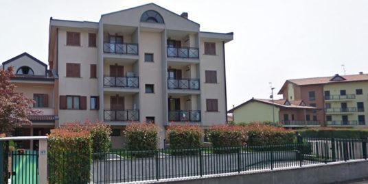 Gorla Minore – Appartamento 3 locali