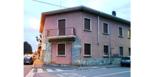 AFFITTATO Castellanza – Appartamento 4 locali