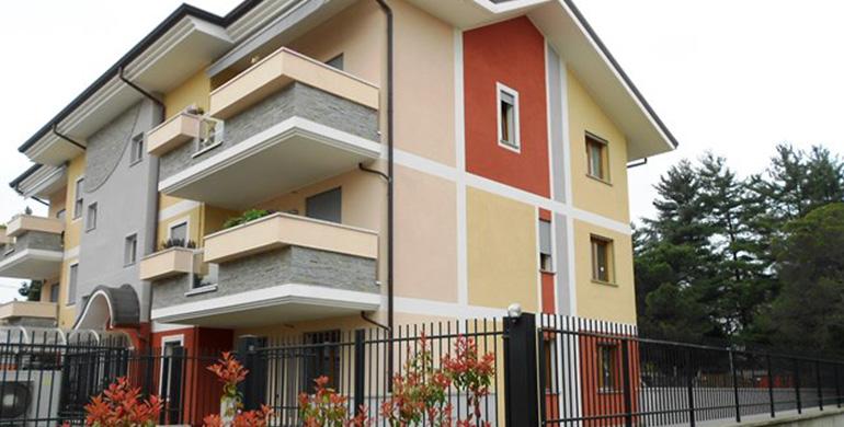Castellanza – Appartamento 2 locali