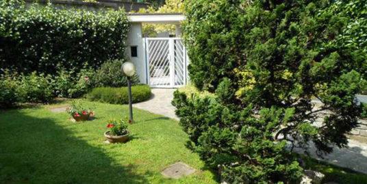 Castellanza – Porzione di villa bifamiliare