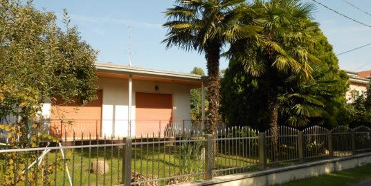 Marnate – villa indipendente