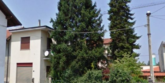 Gorla Minore – Casa Semindipendente