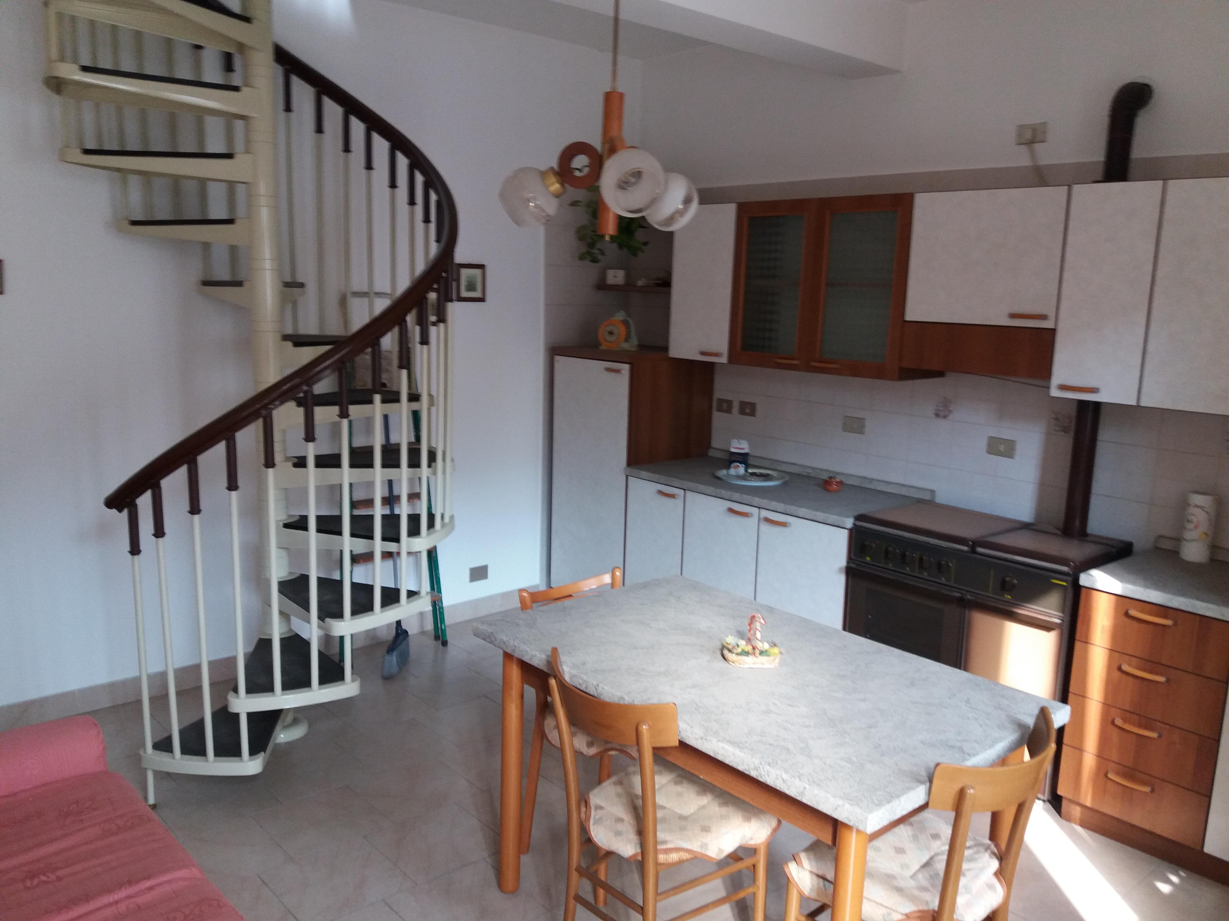Marnate – Appartamento 3 locali
