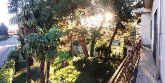 Casa indipendente in vendita in De Gasperi, 13, Olgiate Olona